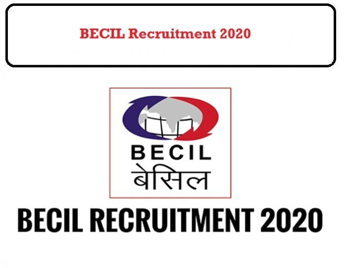 BECIL Recruitment 2020 OUT (1)