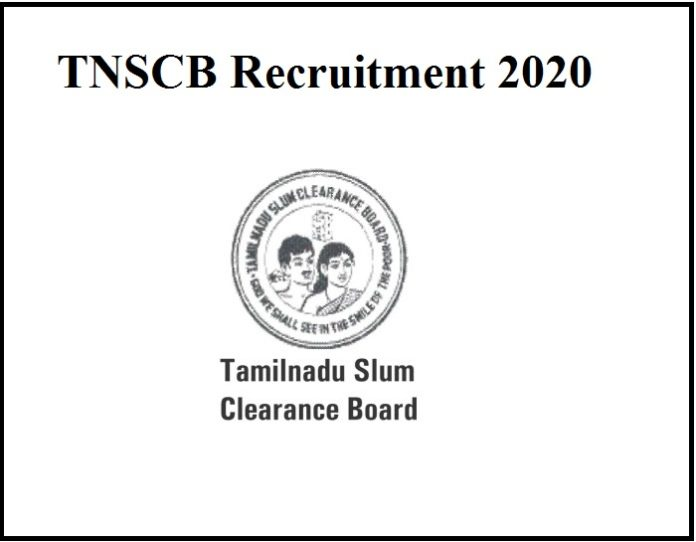 TNSCB Recruitment 2020 out|| 20000 Salary!!!