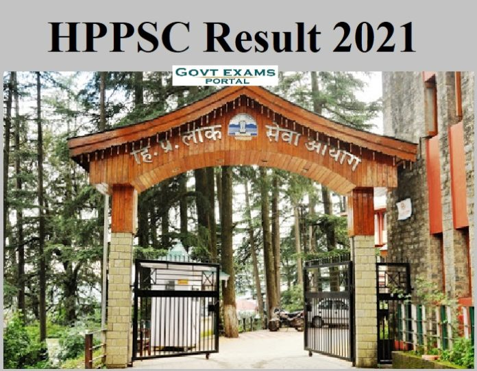 HPPSC Result 2021 Out - For Mains Exam || Download Interview