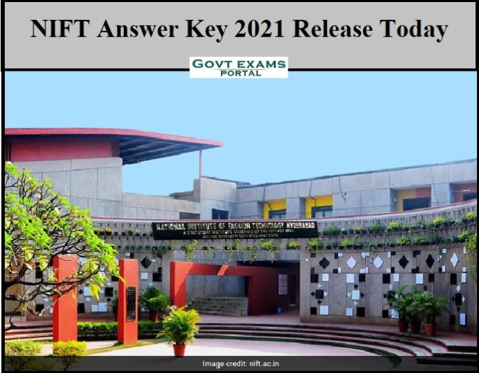 NIFT Answer Key 2021 Release Today (2)