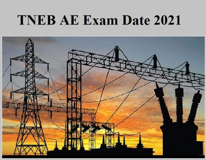 TNEB AE Exam Date 2021 Out– Download TANGEDCO Hall Ticket!!!!