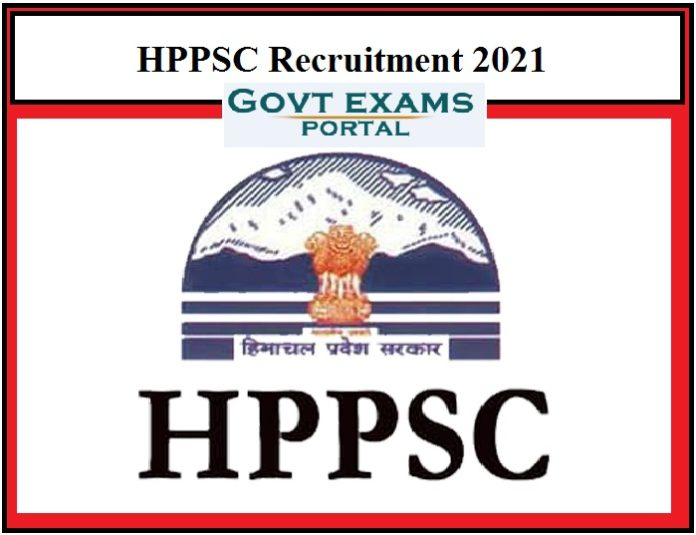 HPPSC RFO Recruitment 2021 OUT – Apply for 45 Range Forest Officer Posts Download Notification PDF!!!