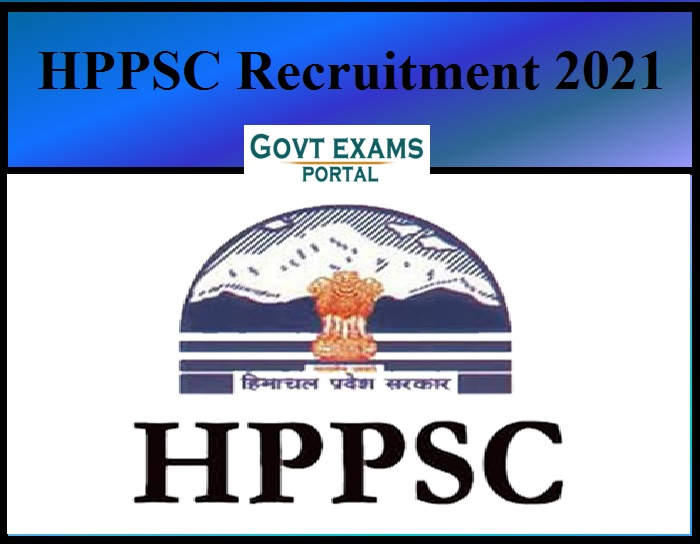 HPPSC Recruitment 2021 Out!!! Stenographer Post || Apply ...