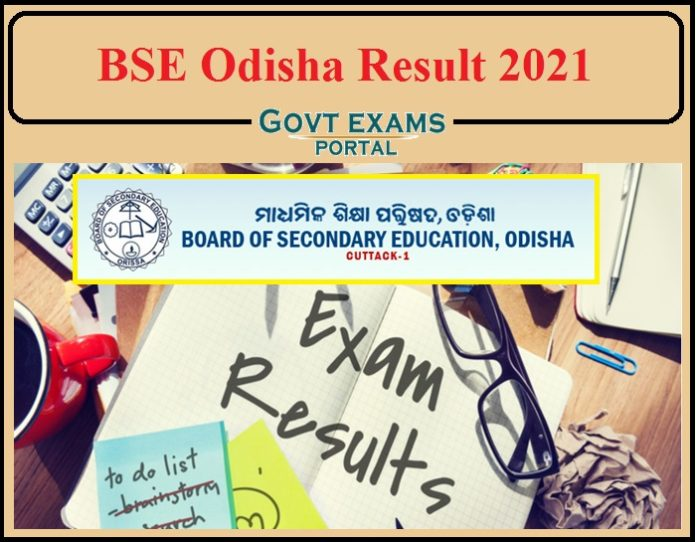 BSE Odisha Single Subject Odia Urdu, Half Yearly Language Test Result Released- Download for 10th and 8th Here!!!