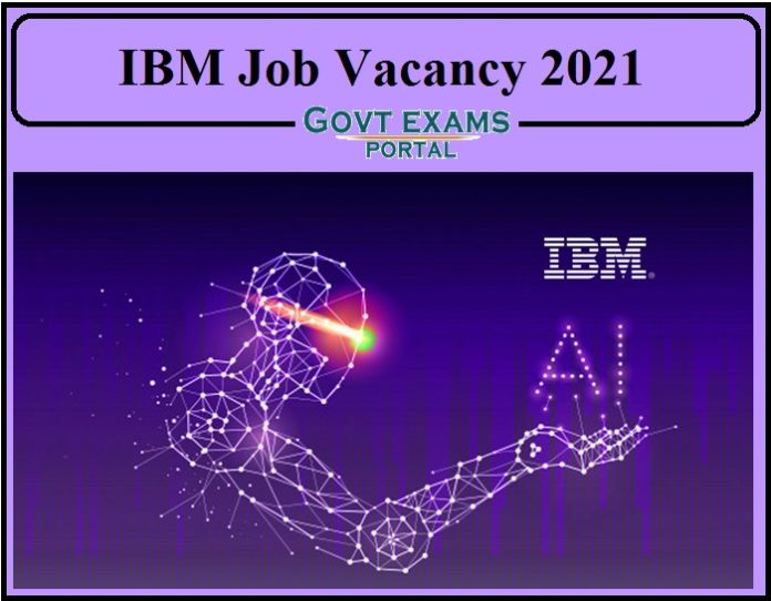 IBM Linux Administrator Job Openings 2021 Released- Graduates Can Apply!!!