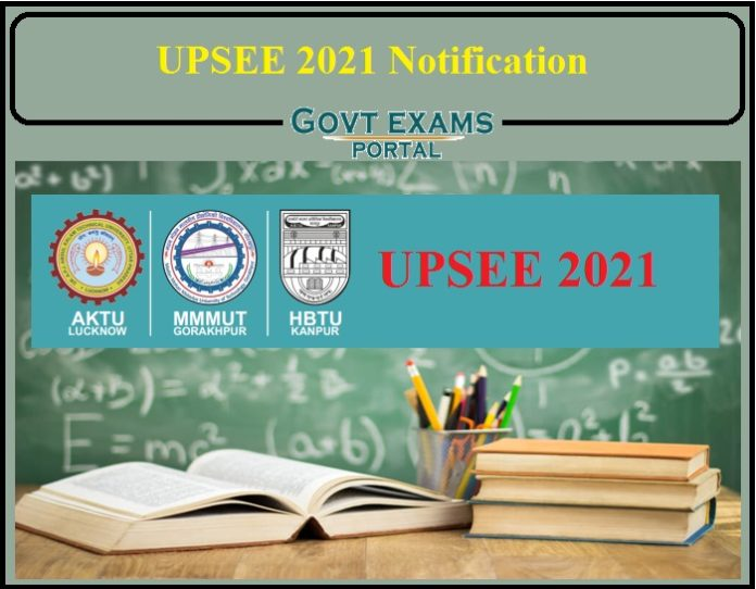UPSEE 2021 Notification Released- Apply Online for UPCET Here!!!