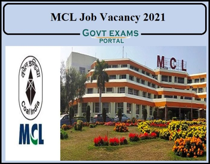 MCL Job Vacancy 2021 Notification Released- Apply Now