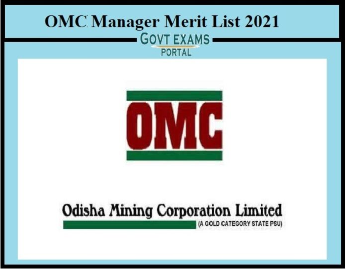 OMC Interview Date 2021